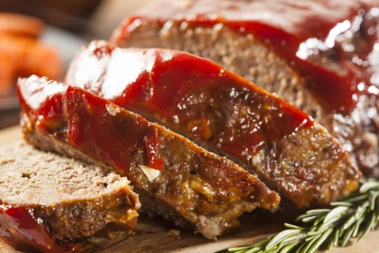 How To Reheat Meatloaf The Safe Way