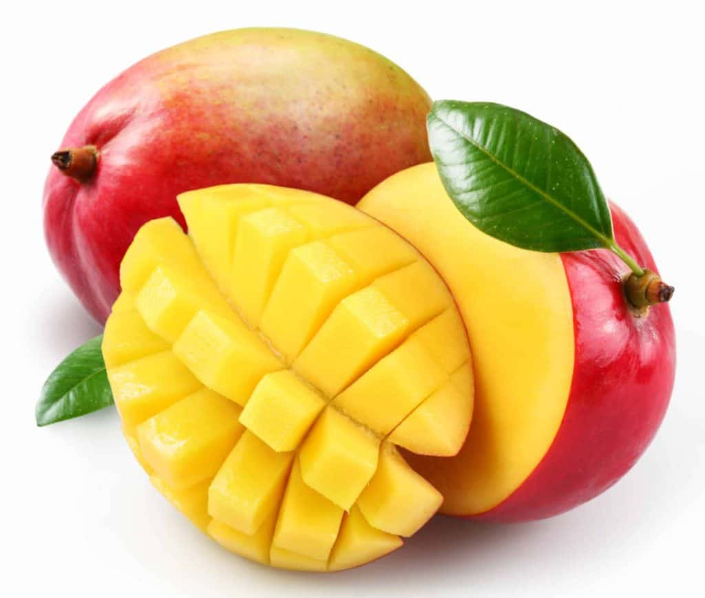 what does mango taste like