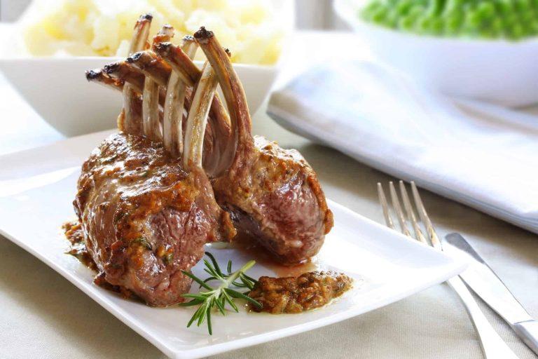 What Does Lamb Taste Like?