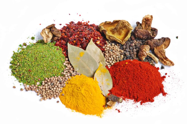 Must-Have Spice Blends For Home Cooks