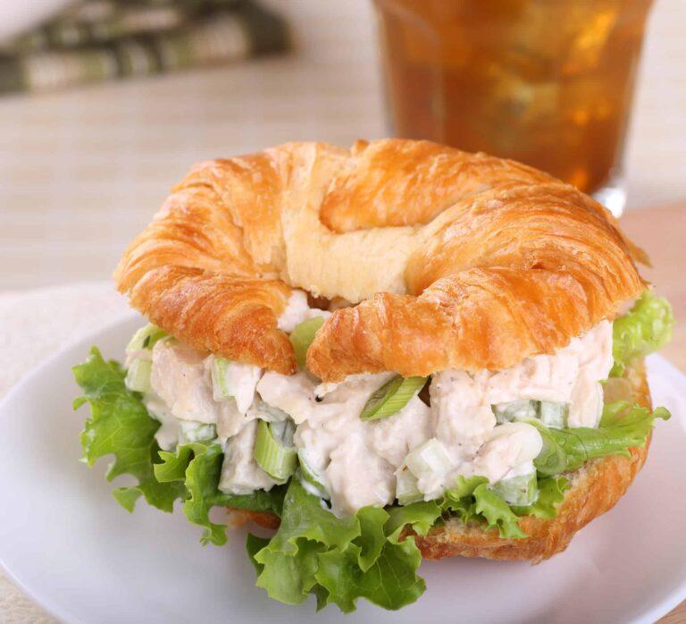 How Long Does Egg Salad Last In The Fridge?